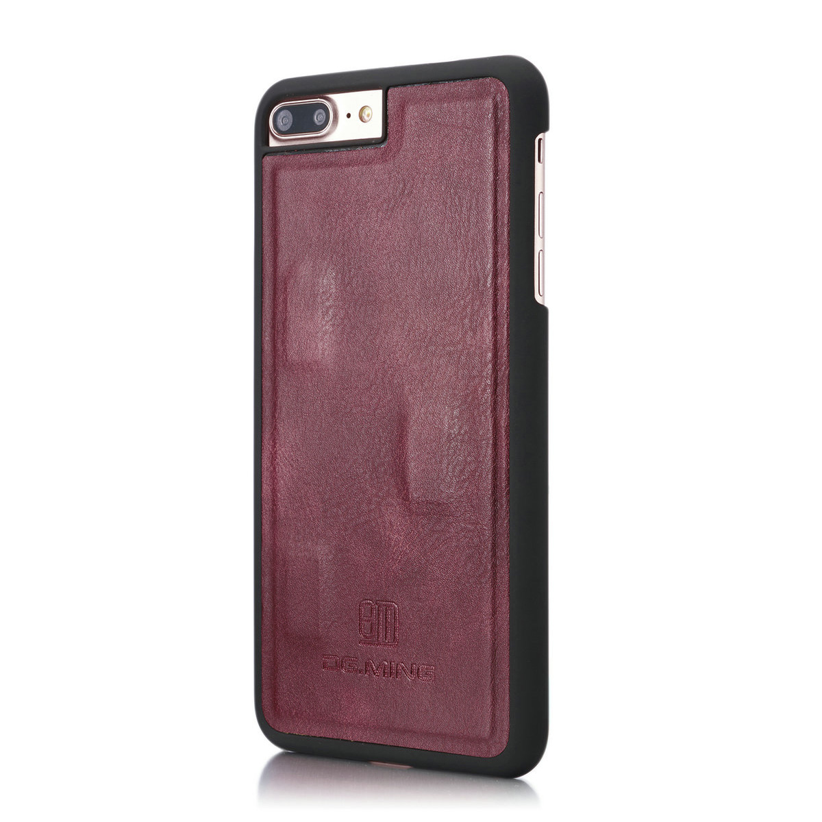 Iphone  Removable Magnetic Case