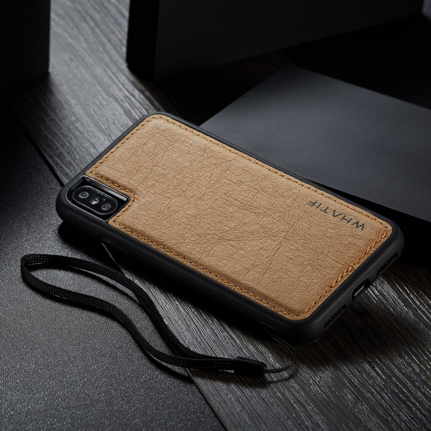 For-iPhone-XS-Max-7-8-Luxury-Magnetic-Leather-Removable-Wallet-Stand-Case-Cover