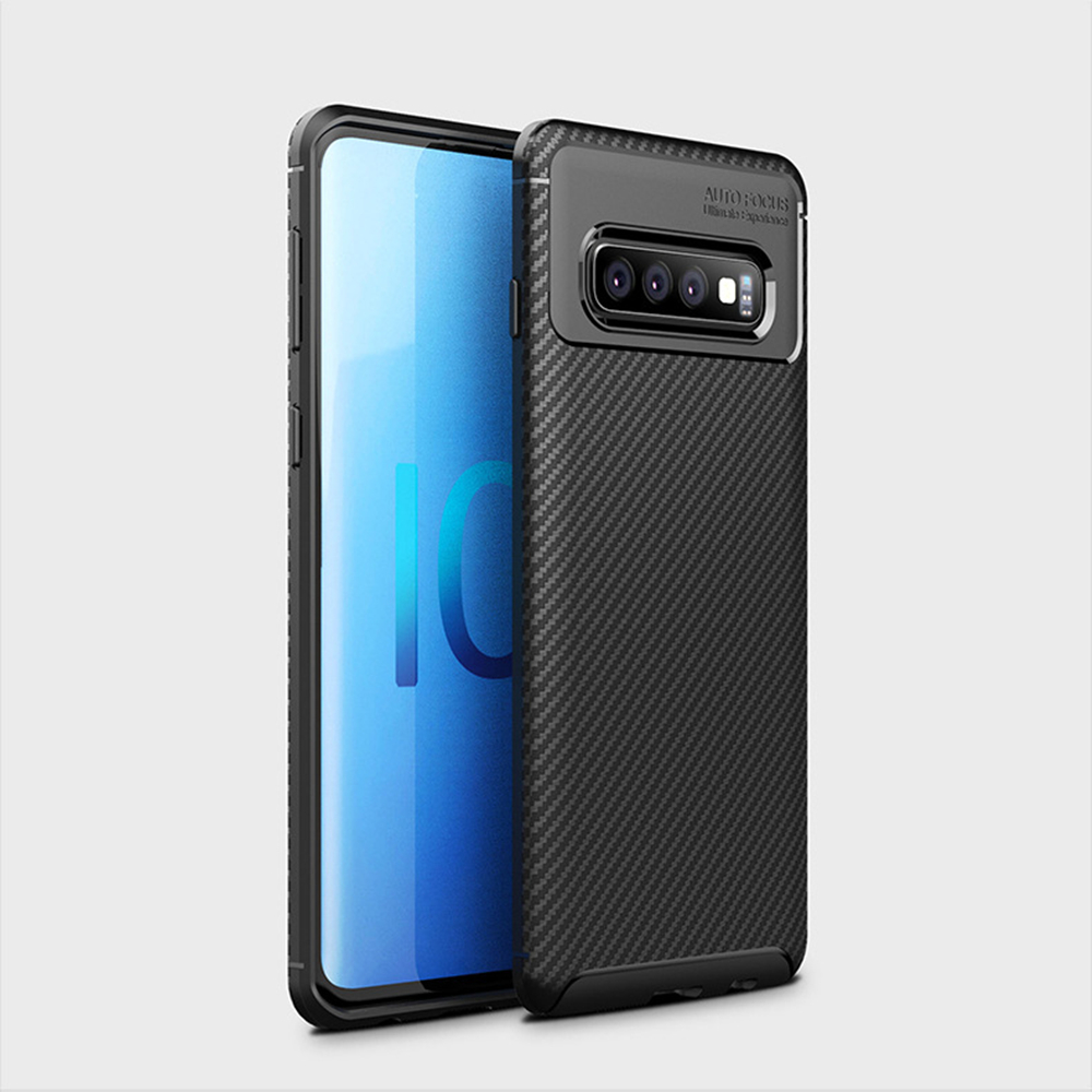 For-Samsung-Galaxy-S10-5G-S10-Plus-Note-9-S9-Slim-Shockproof-Rubber-Case-Cover thumbnail 13