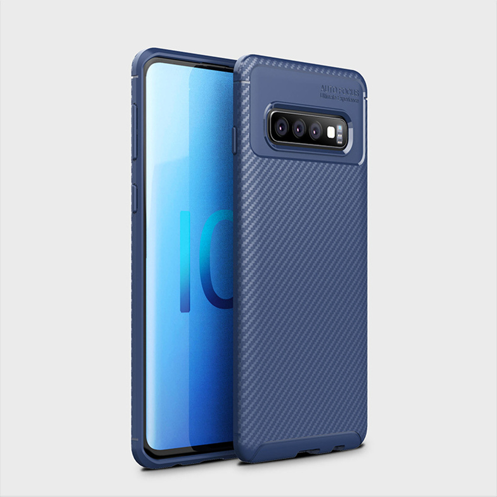 For-Samsung-Galaxy-S10-5G-S10-Plus-Note-9-S9-Slim-Shockproof-Rubber-Case-Cover thumbnail 15