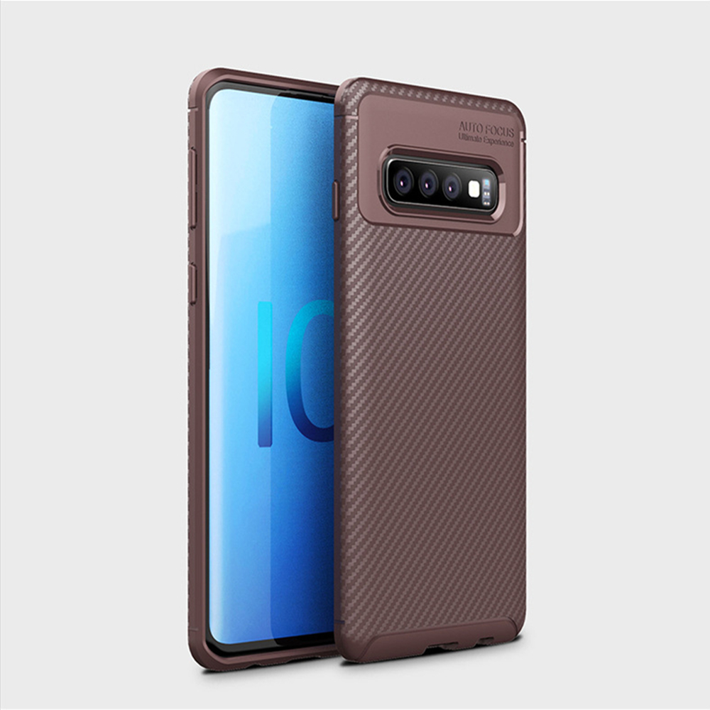 For-Samsung-Galaxy-S10-5G-S10-Plus-Note-9-S9-Slim-Shockproof-Rubber-Case-Cover thumbnail 17