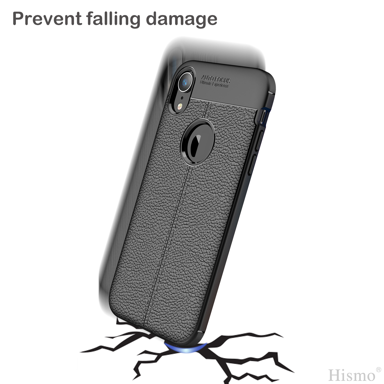 For-Apple-iPhone-X-XR-XS-Max-Soft-Case-Ultra-Slim-Rubber-Shockproof-Back-Cover thumbnail 12