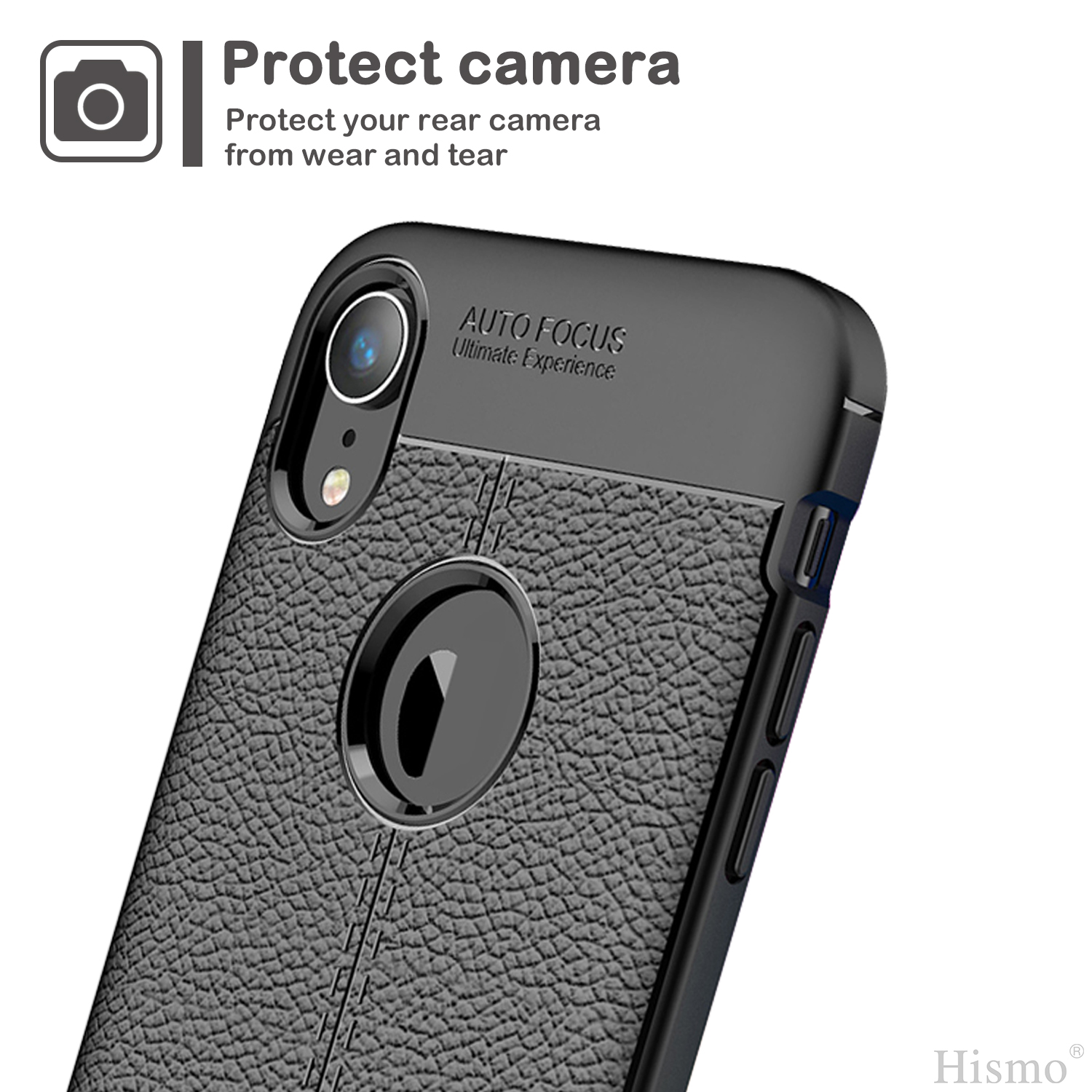 For-Apple-iPhone-X-XR-XS-Max-Soft-Case-Ultra-Slim-Rubber-Shockproof-Back-Cover thumbnail 13