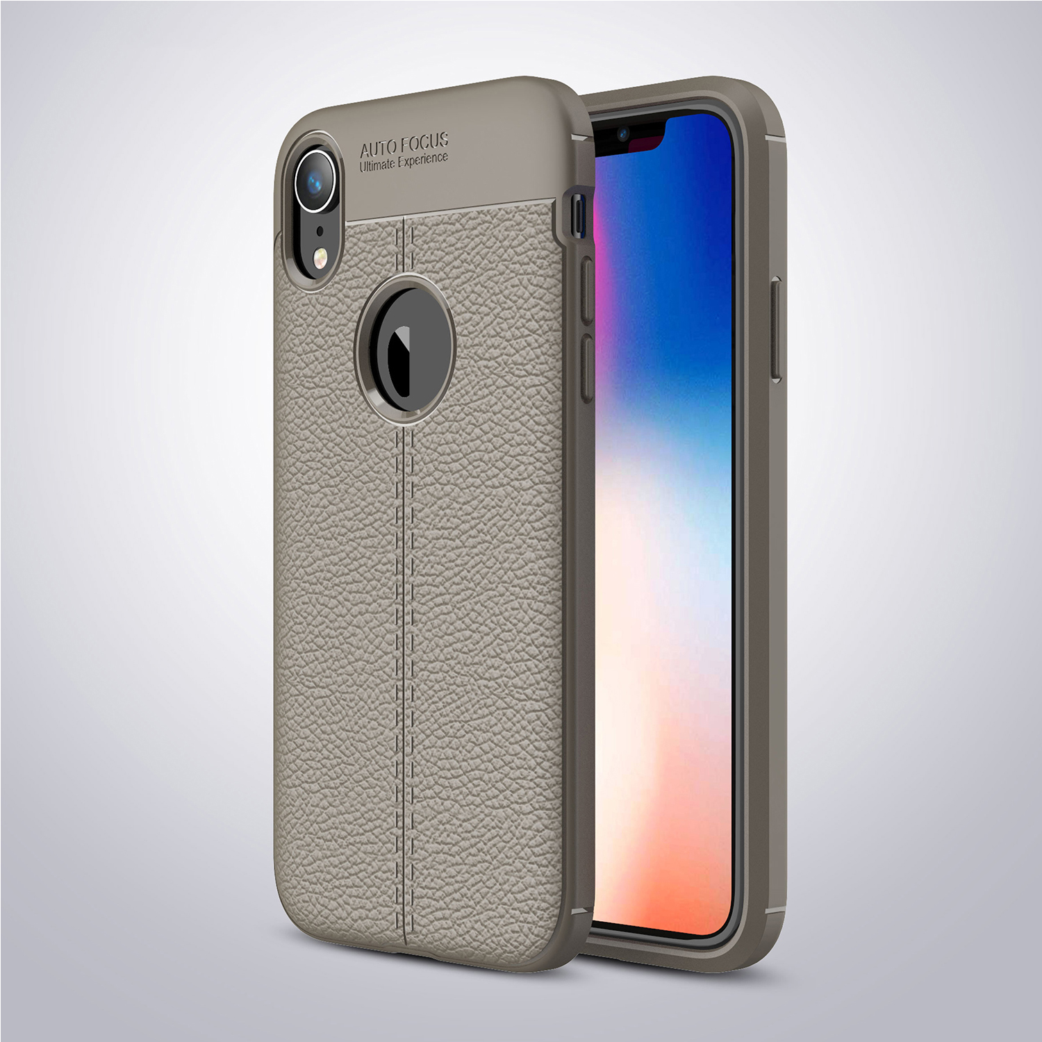 For-Apple-iPhone-X-XR-XS-Max-Soft-Case-Ultra-Slim-Rubber-Shockproof-Back-Cover thumbnail 19