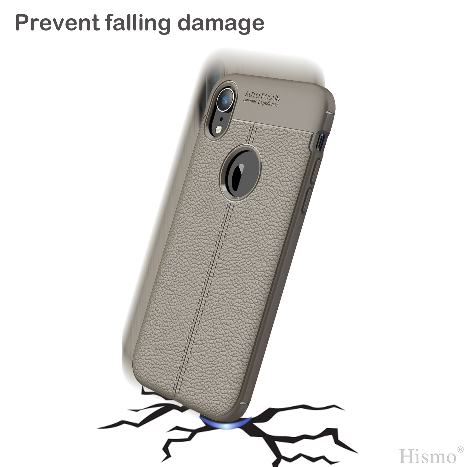 For-Apple-iPhone-X-XR-XS-Max-Soft-Case-Ultra-Slim-Rubber-Shockproof-Back-Cover thumbnail 20