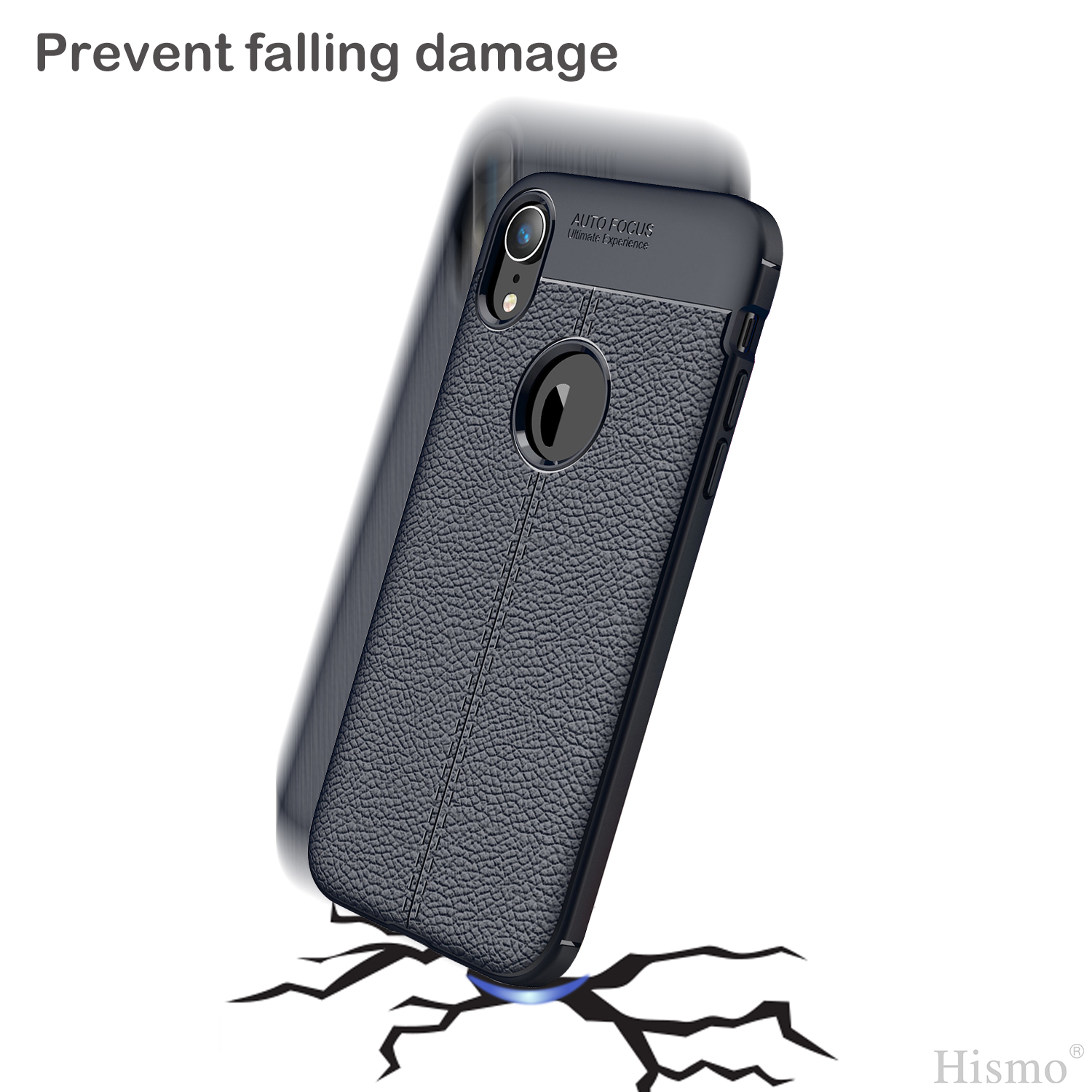 For-Apple-iPhone-X-XR-XS-Max-Soft-Case-Ultra-Slim-Rubber-Shockproof-Back-Cover thumbnail 24