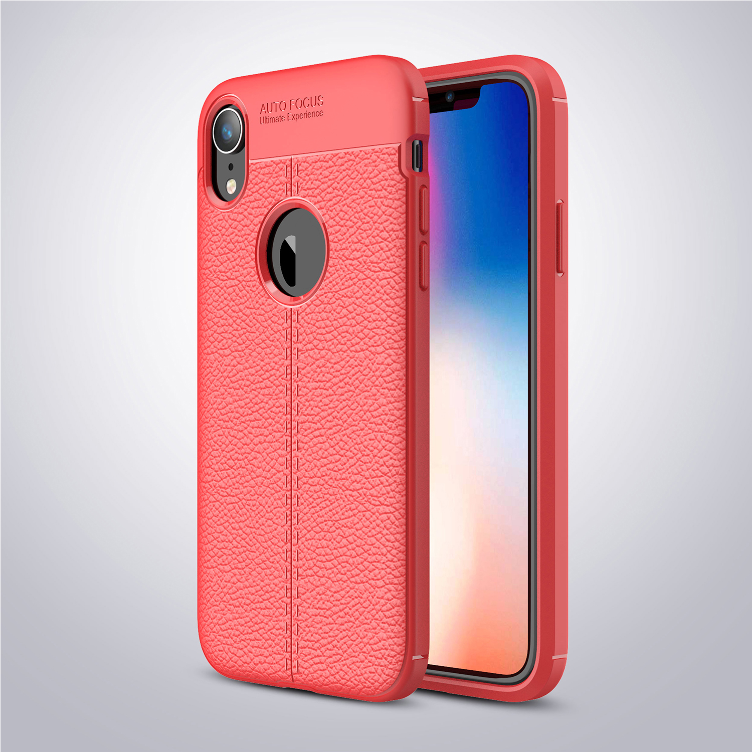 For-Apple-iPhone-X-XR-XS-Max-Soft-Case-Ultra-Slim-Rubber-Shockproof-Back-Cover thumbnail 15