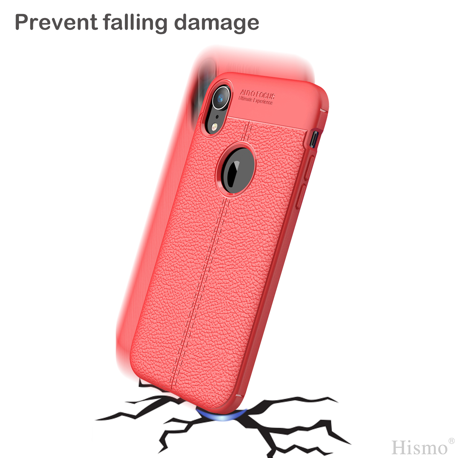 For-Apple-iPhone-X-XR-XS-Max-Soft-Case-Ultra-Slim-Rubber-Shockproof-Back-Cover thumbnail 16
