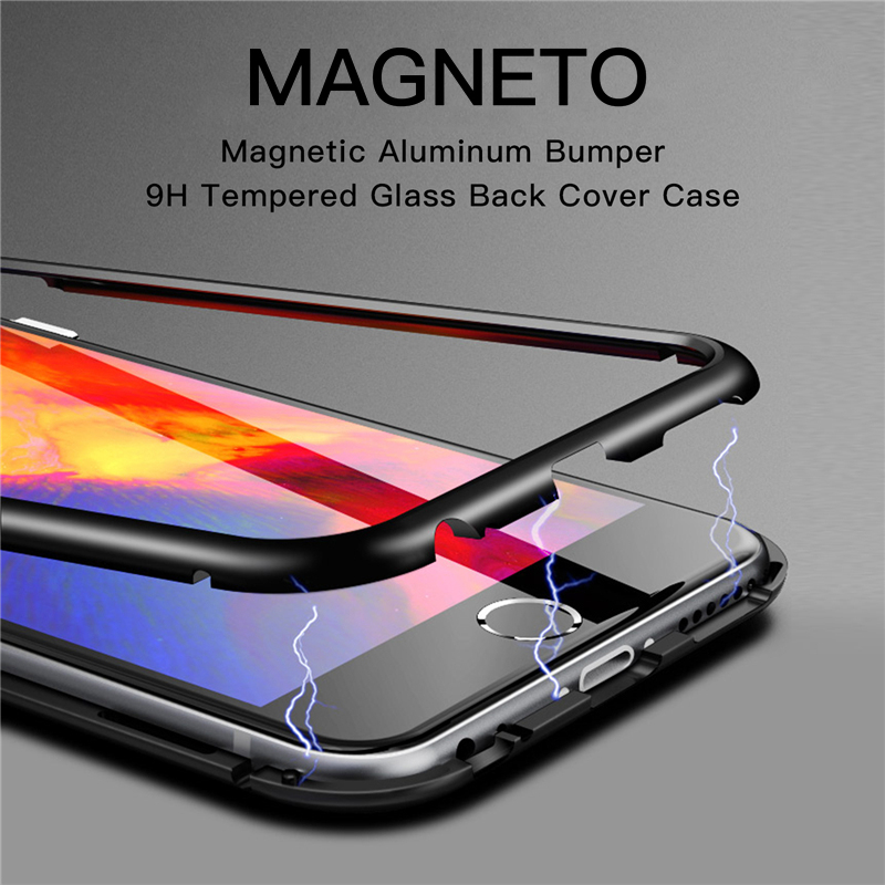 tempered glass case iphone xs max